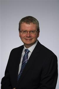 Profile image for Councillor Michael Green