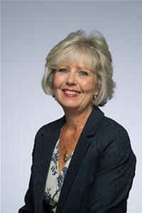 Profile image for Councillor Karen Walton