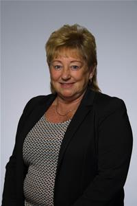 Profile image for Councillor Jacqueline Mort