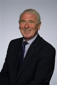 Councillor Phil Smith