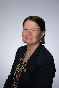Profile image for Councillor Angela Turner