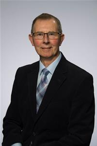 Profile image for Councillor Harold Hancock