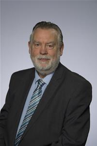 Profile image for Councillor Peter Mullineaux