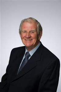 Councillor Colin Clark