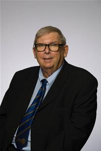 Profile image for Councillor Kenneth Jones