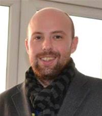 Profile image for Councillor Jonathan Woodcock
