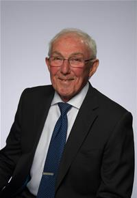 Councillor Colin Coulton