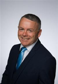 Profile image for Councillor Matthew Tomlinson