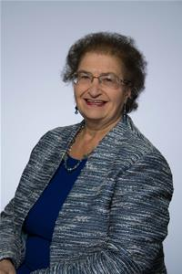 Profile image for Councillor Mary Green