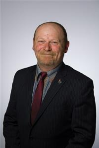 Profile image for Councillor Keith Martin