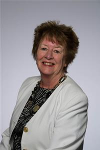 Profile image for Councillor Margaret Smith